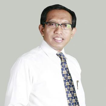 Ir. Drs. Abdul Rahman Ma'mun