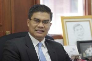 Wijayanto Samirin, MPP