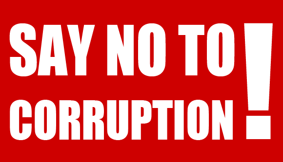 no-corruption